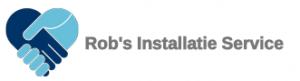 Rob's Installatie Service Logo